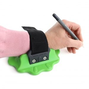Groovz the stable arm guide