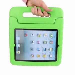 iPad Case with Flexzi Mounting