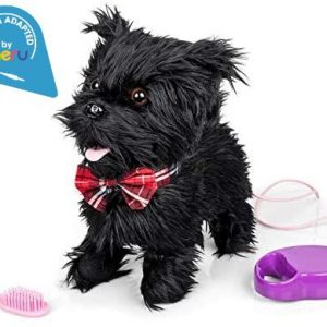 Switch Adapted Toy Scurrying Scottie