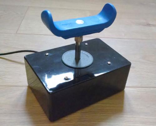 Knobs for Ultimarc Ultrastik