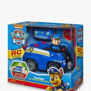 Switch adapted Toy Paw Patrol Chase