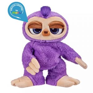 Switch Adapted Toy Dancing Sloth