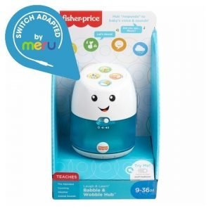 Switch Adapted Hub Fisher Price