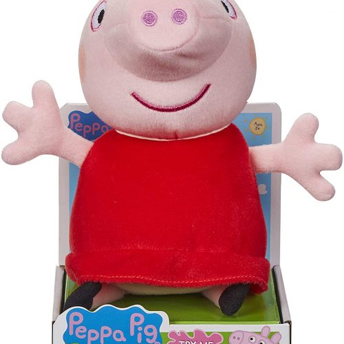 Switch Adapted Peppa Pig Giggle