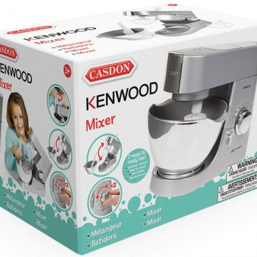 Switch Adapted Kenwood Mixer