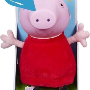 Switch Adapted Peppa Pig Talking Glow